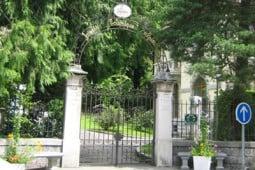 Jaysinia Botanical Garden