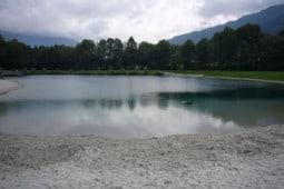 Lac Bleu Morillion