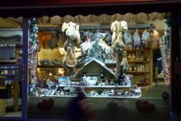 Samoens shop