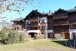 Samoens Apartment French Alps