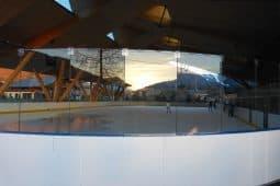 Samoens Ice Rink