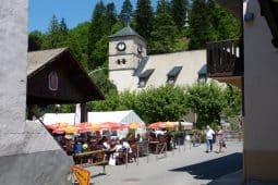 Samoens Marketplace